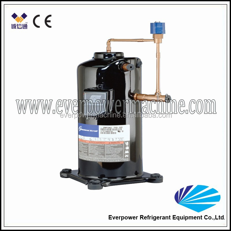 Good rooftop air conditioner compressor ZP16K5E-PFV