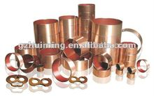 high quality Excavator Boom Arm Bucket Slewing Brass Bushing