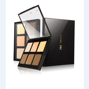 Makeup CO01 Cosmetic HD Palette Makeup Kit Contour Cream
