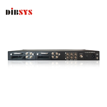 dvb-s2 to dvb-t converter to decrypt satellite channels for cable tv system