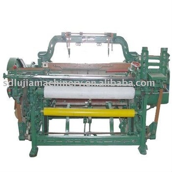 GA611 automatic label weaving machine