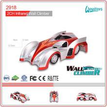 2 Channel remote control high speed racing toys mini rc car for sale