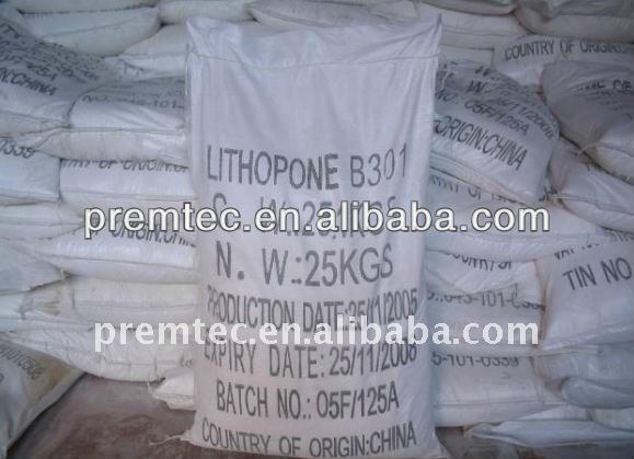 lowest price//Lithopone B311 30%//best quality