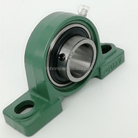 OEM supported high quality inch pillow block bearings UCP220 with cheap price high precision