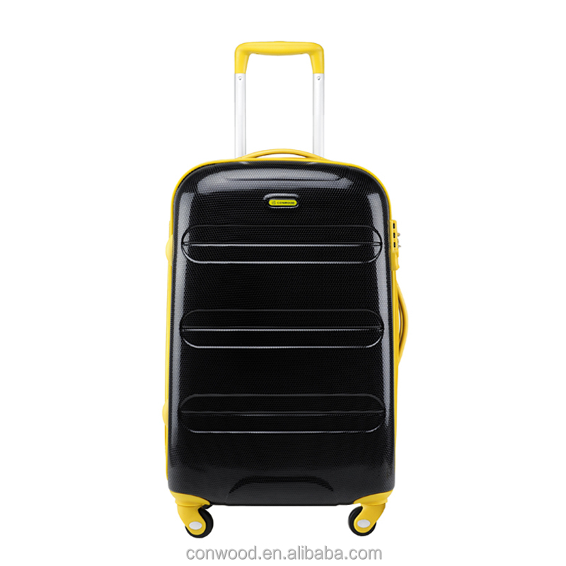 Conwood PC011 pc luggage trolley