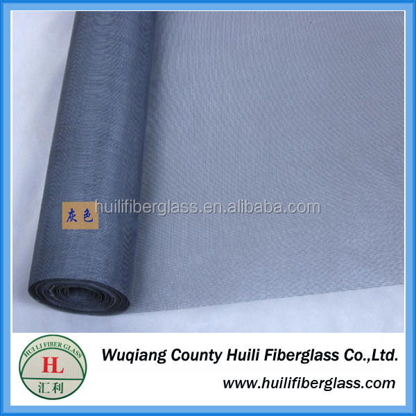 Cheap!!!! Huili ISO quality fiberglass insect screen mesh cloth,fiberglass scrim mesh,fiberglass fly mesh.(factory)
