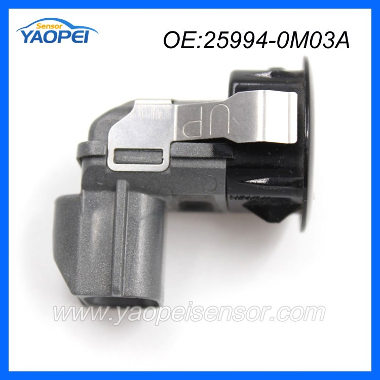 Car Reverse Sensor Parking Distance Control Sensor 25994-0M03A 259940M03A For Nissans Infiniti FX35