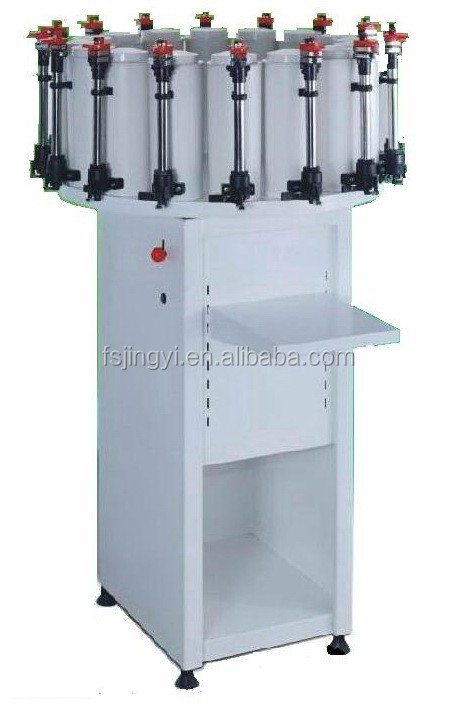 Paint Color Tinting Machine