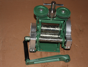 Professional Supplies Hand Wire Rolling Mill