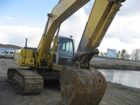 used sumitomo SH220 excavator,used japan sumitomo SH200 SH220 excavator for sale
