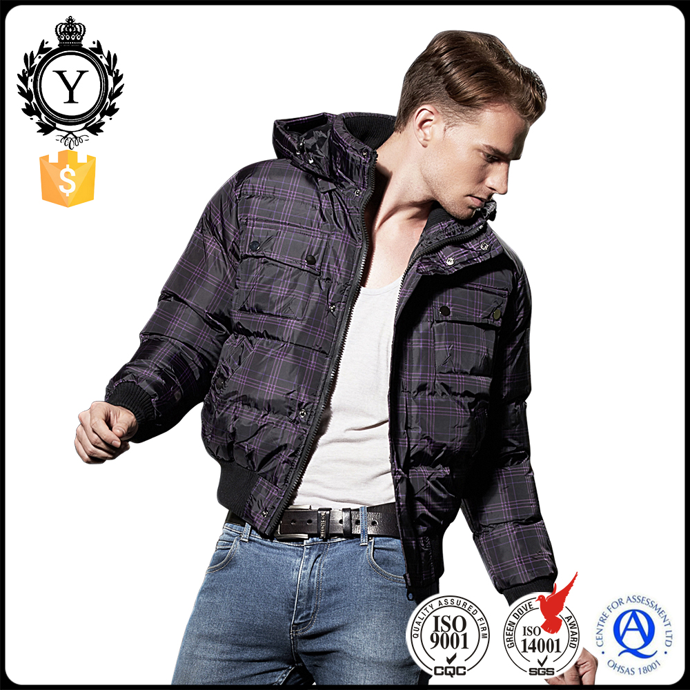 2016 COUTUDI New Hot Black Sex Fashion Winter Thermal Lightweight Hooded Bomber Men Parka Cycling Jacket
