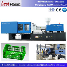 Plastic Basket Making Machine Manufacturer / Making Machine