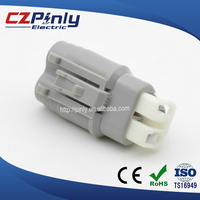 Manufacture Universal pbt-gf15 car connector