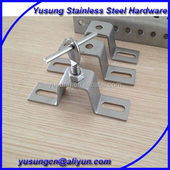 Soffit Anchor for Stone Cladding,Stone Soffit Anchor