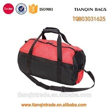 Hot Sell Portable Duffel Bag Travel Size Sports Durable Gym Bag For Mans And Womans