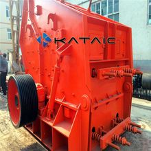 Large capacity diabase impact crusher machine price for sale