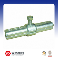 Pregalvanized steel scaffolding joint pin for scaffolding made in China