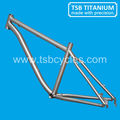 Promotion price titanium 29er mountain bike frame TSB-ODM1203