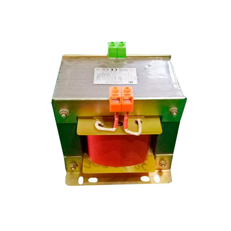 BK 5kva single phase step down transformer 220v to 110v