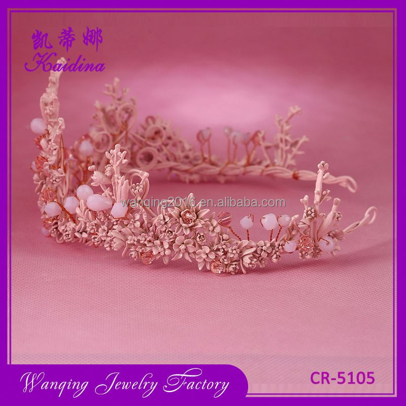 TOP sale multifunction bridal wedding party tiaras