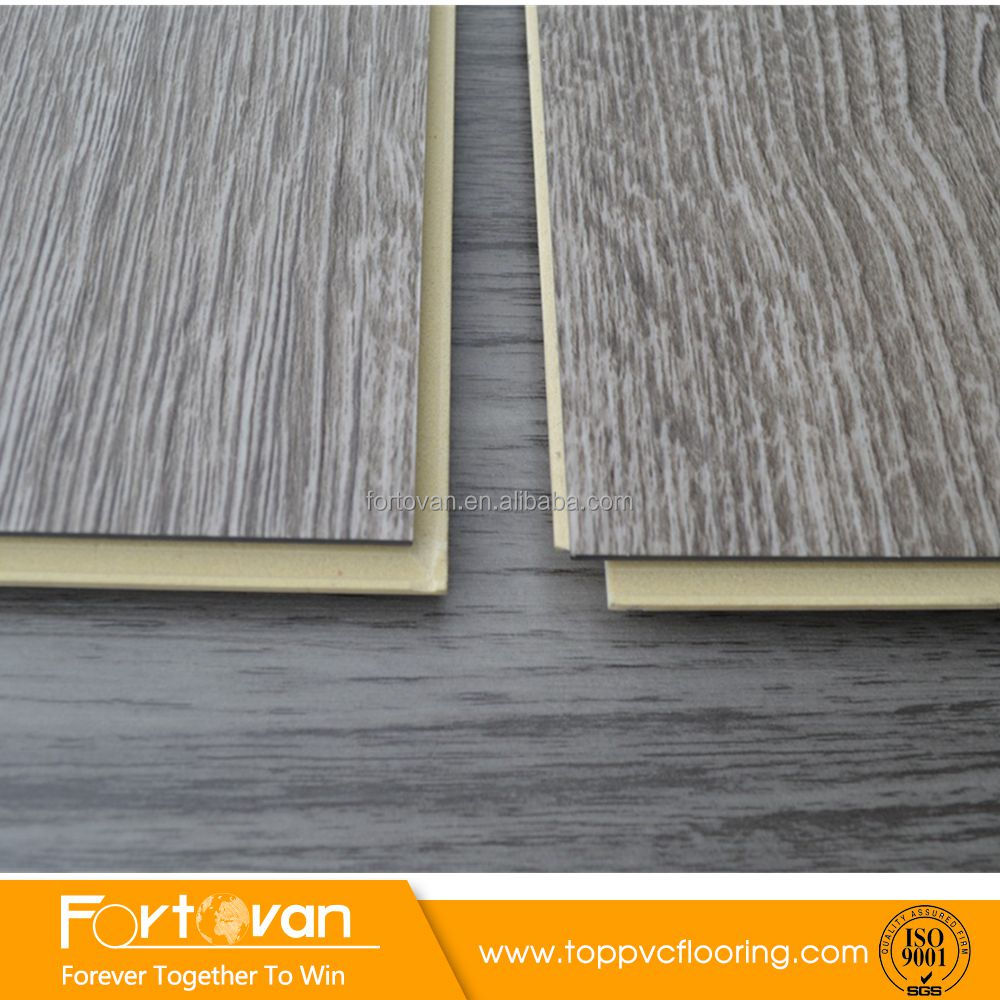 Vinyl Pvc Waterproof Plastic Laminate Flooring