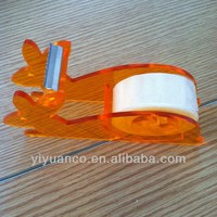 customized tape dispenser cutting blades