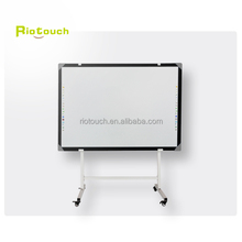"2015 hot sale 82""/88""/96""/102"" wall mounted smart class interactive whiteboard smart board with best price"