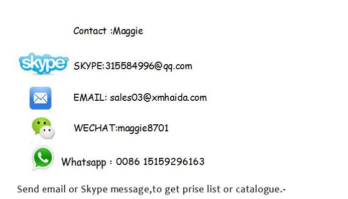 Maggiecontact