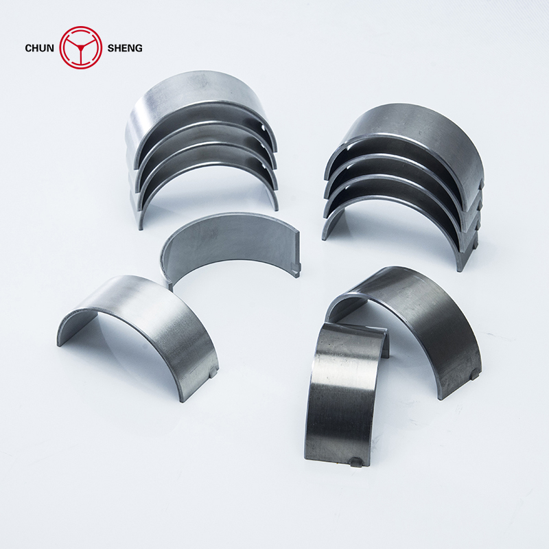 Hot Sale Automotic Connecting Rod Bearing for WeiChaiWD615.68 612600030020 / 61560030033