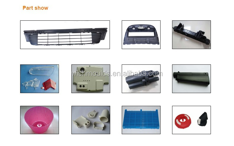 Custom Hard Plastic Tool Case factory