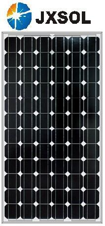 A-grade high efficiency 195w mono PV solar panel