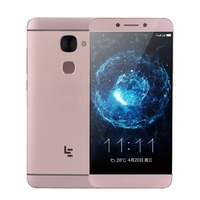 Original free sample Letv Le 2 Pro 32GB Network: 4G smartphone cell phone