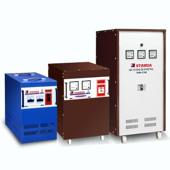 Automatic Voltage Stabilizer - 1 phase