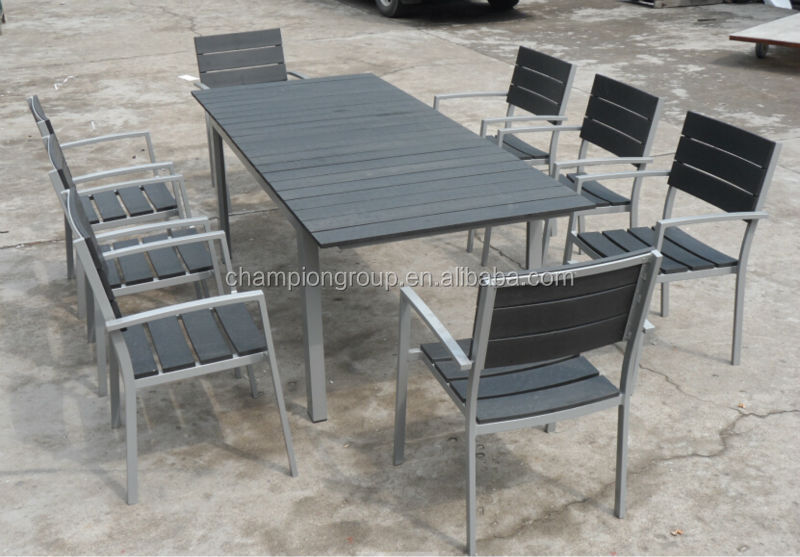 Extension Polywood Tables,Polywood Patio Table As 3708 Set   Buy Outdoor  Extension Table,Aluminum Extension Table,Wpc Patio Table Product On  Alibaba.com