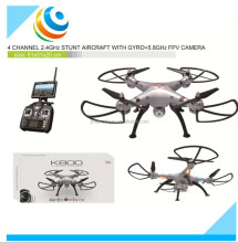radio control fpv drone wifi camera drone with hd camera and camera drone professional