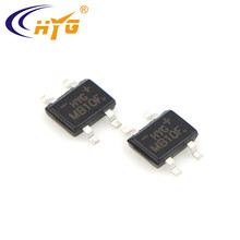 Diode MB10F SMD rectifier bridge 1A 1000V power adaptor SOP-4 package factory direct wholesale