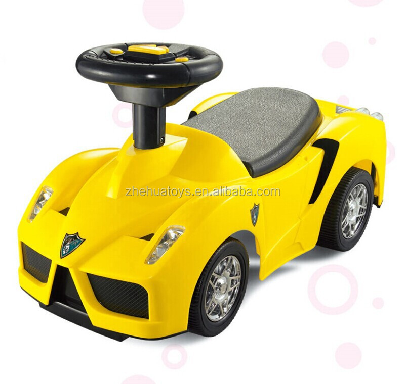 Toy Cars Product : Cheap plastic toy cars for kids to drive small baby slide