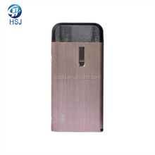 china supplier quality electronic cigarette hsj hbox mod vape with air hole kid clock ego vapour atomizer tank filter sale