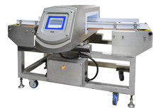 Multi-Frequency Digital Conveyor Belt Metal Detector