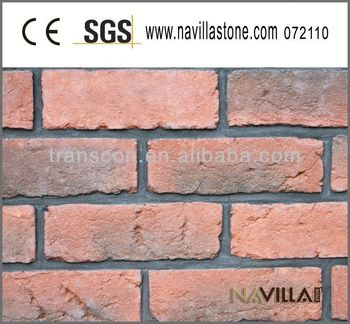 Exterior Decorative Used Brick Veneer Item 072109 Buy Used Brick Brick Veneer Decorative Brick