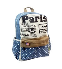 Girls <strong>School</strong> Bags Bookbags Backpack Rucksack Canvas Backpacks for <strong>School</strong>/Collage/Outdoor