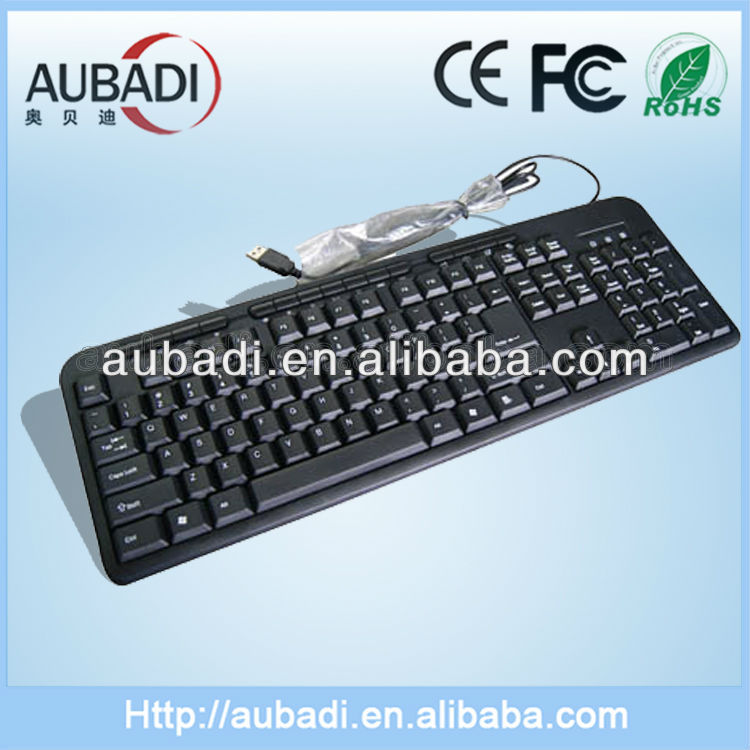 Best Quality Cheap Price Wired Multimedia Keyboard