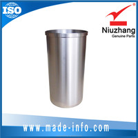 High Quality Cylinder Sleeve For 6DS7 OEM: ME021843-4