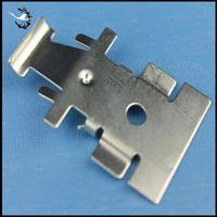 Custom auto body sheet metal parts