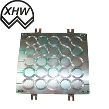 LED Drive casing material polycarbonate prices, flame retardant V0 PC plastic injection mold