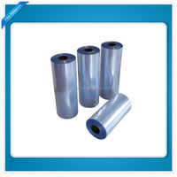 JIANGYIN FILM-MAKER food packaging pvc cling film,soft pvc film