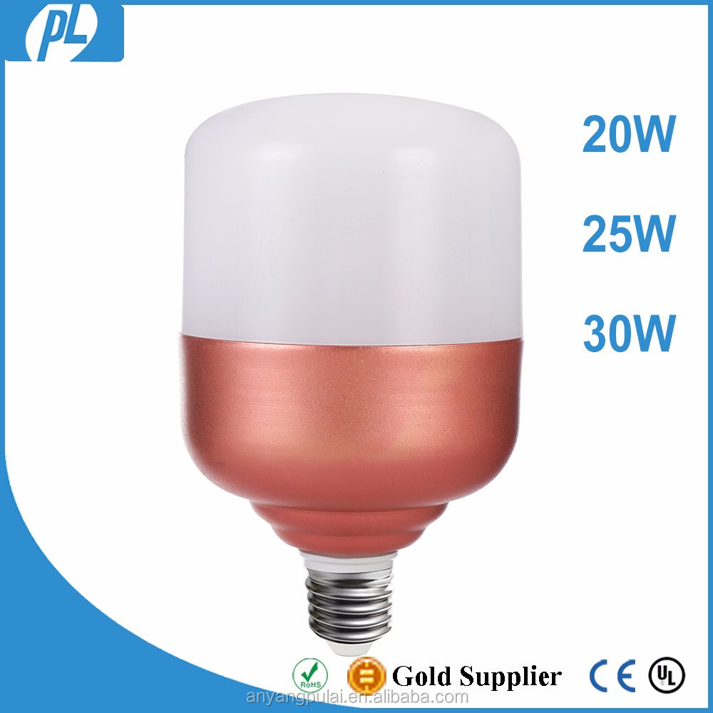 CE Rohs cetification led bulb circuit diagram e27 led bulb light 2000k-6500k 40w led bulb