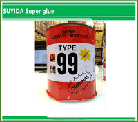 99 High Performance General Purpose Contact Cement Glue/rubber glue/Multi-Purpose glue