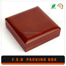 jewelry chest pendant packaging box