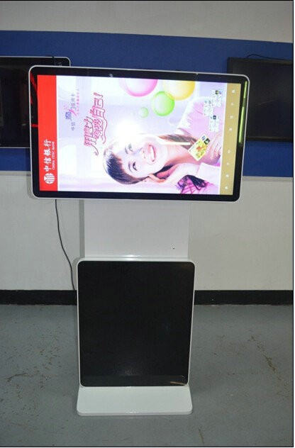 42 47 55inch HD LED Video Display android Advertising Digital Signage Player